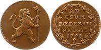 2 Liard 1790 Haus Habsburg Belgischer Aufstand 1789-1790. Zapponiert, s... 55,00 EUR  Excl. 4,00 EUR Verzending