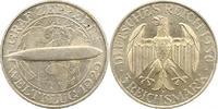 3 Mark 1930  A Weimarer Republik  Vorzüglich  75,00 EUR  +  4,00 EUR shipping