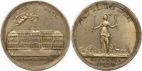Brandenburg-Preußen Silbermedaille Friedrich II. 1740-1786.