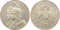 5 Mark 1901 Preußen Wilhelm II. 1888-1918. Winz. Kratzer, vorzüglich  70,00 EUR  +  4,00 EUR shipping
