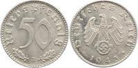 Drittes Reich 50 Pfennig