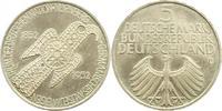 5 Mark 1952  D Münzen der Bundesrepublik Deutschland Mark 1945-2001. Vo... 345,00 EUR kostenloser Versand