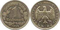 Mark 1938  G Drittes Reich  Vorzüglich  95,00 EUR  zzgl. 4,00 EUR Versand