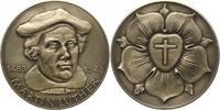Silbermedaille 1967 Reformation 450-Jahrfeier der Reformation 1967. Mat... 65,00 EUR  zzgl. 4,00 EUR Versand