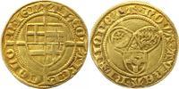 Köln-Erzbistum Goldgulden Gold Dietrich von Mörs 1414-1463.