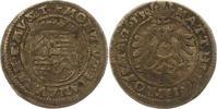 Hanau-Münzenberg 3 Kreuzer Philipp Moritz 1612-1638.