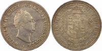 Braunschweig-Calenberg-Hannover Taler Wilhelm IV. 1830-1837.