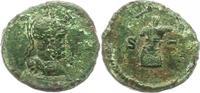98-117 n. Chr. Kaiserzeit Trajan 98-117. Schöne Patina. Sehr schön  145,00 EUR  +  4,00 EUR shipping