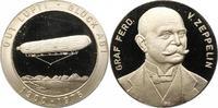 Silbermedaille 1975 Luftfahrt  Polierte Platte  55,00 EUR  zzgl. 4,00 EUR Versand