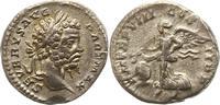 Denar  193-211 n. Chr. Kaiserzeit Septimius Severus 193-211. Fast vorzü... 75,00 EUR  +  4,00 EUR shipping