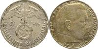 2 Mark 1936  J Drittes Reich  Sehr schön - vorzüglich  85,00 EUR  zzgl. 4,00 EUR Versand