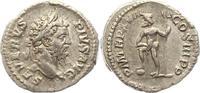 Denar  193-211 n. Chr. Kaiserzeit Septimius Severus 193-211. Sehr schön... 85,00 EUR  Excl. 4,00 EUR Verzending