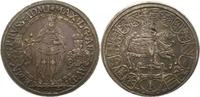 Deutscher Orden Doppeltaler Maximilian I. 1590-1618.