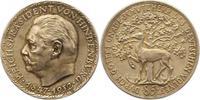 Münchner Medailleure Silbermedaille Goetz, Karl