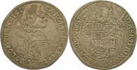 15 Kreuzer 1694 Olmütz Karl von Liechtenstein 1664-1695. Sehr schön +  65,00 EUR  +  4,00 EUR shipping