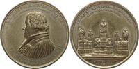 Zinnmedaille 1868 Worms-Stadt  Vorzüglich +  65,00 EUR  +  4,00 EUR shipping