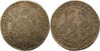 Taler 1606 Sachsen-Albertinische Linie Christian II., Johann Georg I. u... 285,00 EUR free shipping