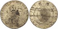 Sachsen-Albertinische Linie Taler Friedrich August III. 1763-1806.