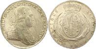 Taler 1806 Sachsen-Albertinische Linie Friedrich August III. 1763-1806.... 265,00 EUR free shipping