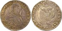 Taler 1601 Haus Habsburg Rudolf II. 1576-1...