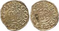 Rietberg-Grafschaft 1/24 Taler Johann III. von Ostfriesland 1601-1625.