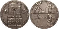 Silbermedaille 1965 Israel  Vorzüglich  125,00 EUR  zzgl. 4,00 EUR Versand
