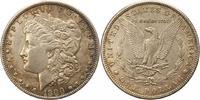 Morgan Dollar 1900 Vereinigte Staaten von Amerika  Vorzüglich  42,00 EUR  zzgl. 4,00 EUR Versand
