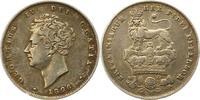Shilling 1826 Großbritannien George IV. 1820-1830. Schöne Patina. Sehr ... 30,00 EUR  zzgl. 4,00 EUR Versand
