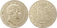 Taler 1832  D Brandenburg-Preußen Friedrich Wilhelm III. 1797-1840. Seh... 125,00 EUR  zzgl. 4,00 EUR Versand