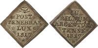Silberabschlag von den Stempeln der Duka 1817 Frankreich-Straßburg, Sta... 145,00 EUR  zzgl. 4,00 EUR Versand