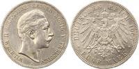 5 Mark 1907  A Preußen Wilhelm II. 1888-1918. Sehr schön +  26,00 EUR  + 4,00 EUR frais d'envoi