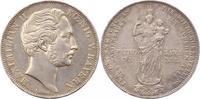Doppelgulden 1855 Bayern Maximilian II. Joseph 1848-1864. Schöne Patina... 95,00 EUR  + 4,00 EUR frais d'envoi