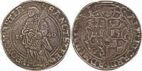 Taler 1540 Halberstadt, Bistum Albrecht von Brandenburg 1513-1545. Schö... 375,00 EUR envoi gratuit