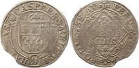 8 Albus 1641 Köln-Stadt  Zainende, fast sehr schön  50.61 US$ 45,00 EUR  +  4.50 US$ shipping