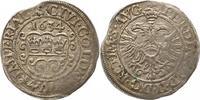 4 Albus 1634 Köln-Stadt  Zainende, sehr schön +  45,00 EUR  zzgl. 4,00 EUR Versand
