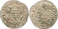 2 Albus 1685 Köln-Stadt  Fundbelag, vorzüglich  55,00 EUR  + 4,00 EUR frais d'envoi