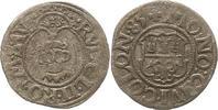 8 Heller 1585 Köln-Stadt  Sehr schön  15,00 EUR  zzgl. 4,00 EUR Versand