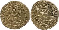 1671 Trier-Erzbistum Carl Caspar von der Leyen 1652-1676. Sehr schön +  15,00 EUR  + 4,00 EUR frais d'envoi