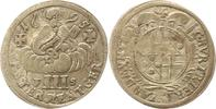 3 Petermentger 1695 Trier-Erzbistum Johann Hugo von Orsbeck 1676-1711. ... 18,00 EUR  + 4,00 EUR frais d'envoi
