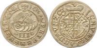 3 Petermännchen 1707  GG Trier-Erzbistum Johann Hugo von Orsbeck 1676-1... 45,00 EUR  zzgl. 4,00 EUR Versand