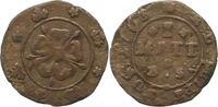1763 Lippe, Grafschaft Simon August 1734-1782. Schön  8,00 EUR  + 4,00 EUR frais d'envoi