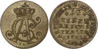 1/12 Taler 1745  IK Münster-Bistum Clemens August von Bayern 1719-1761.... 45,00 EUR  + 4,00 EUR frais d'envoi