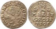 Maley Groschen 1595 Haus Habsburg Rudolf II. 1576-1612. Sehr schön  32,00 EUR  + 4,00 EUR frais d'envoi