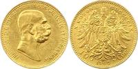 10 Kronen Gold 1909 Haus Habsburg Franz Joseph I. 1848-1916. Sehr schön... 150,00 EUR  + 4,00 EUR frais d'envoi