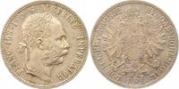 Gulden 1882 Haus Habsburg Franz Joseph I. 1848-1916. Schöne Patina. Fas... 50.61 US$ 45,00 EUR  +  4.50 US$ shipping