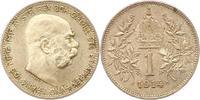 Krone 1914 Haus Habsburg Franz Joseph I. 1848-1916. Schöne Patina. Fast... 12,00 EUR  + 4,00 EUR frais d'envoi