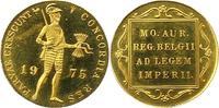 Dukat Gold 1975 Niederlande-Königreich Juliana 1948-1980. Fast Stempelg... 165,00 EUR  + 4,00 EUR frais d'envoi