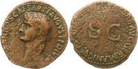 Kaiserzeit As Caligula 37 - 41.