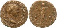 As  69-79 n. Chr. Kaiserzeit Vespasian 69-79. Schön  45,00 EUR  + 4,00 EUR frais d'envoi
