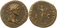 Dupondius  81-96 n. Chr. Kaiserzeit Domitian 81-96. Schön  70,00 EUR  + 4,00 EUR frais d'envoi